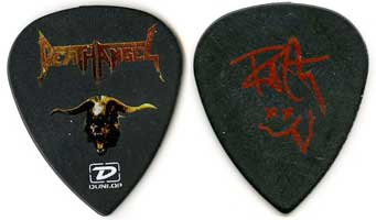 Death Angel pick