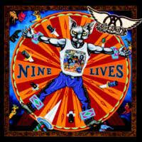 Nine Lives European