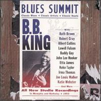 Blues Summit