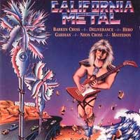 California Metal