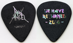 Dark Angel pick