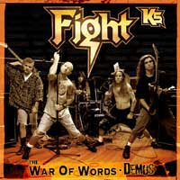 War of Words Demos