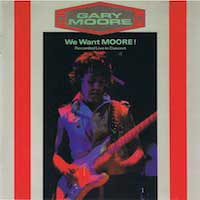 We Want Moore LP