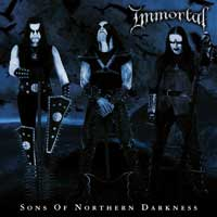 Sons of Norther Darkness