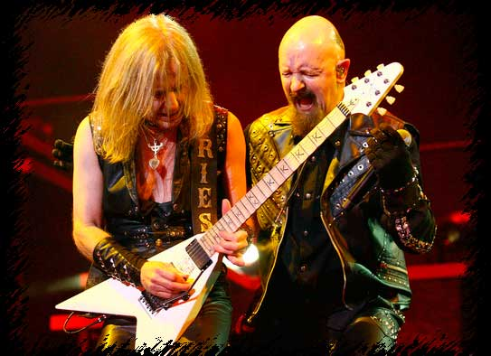 Judas Priest 09