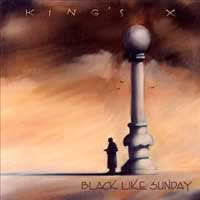 Black Like Sunday