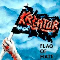 Flag of Hate EP