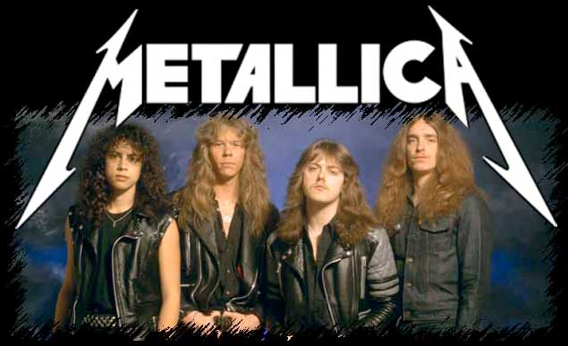 metallia law The official website for all things metallica available for the first time since 1989, the $598 ep – garage days re-revisited is the newest addition to our lineup of remastered metallica.