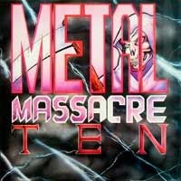 Metal Massacre 10