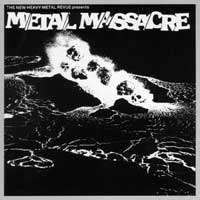 Metal Massacre