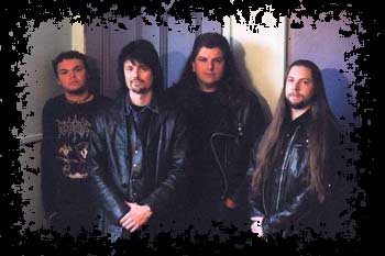 Mortification 2002