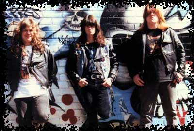Mortification 1990