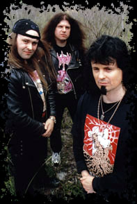 Mortification 2004