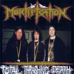 Total Thrashing Death