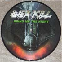 Bring Me The Night 7""