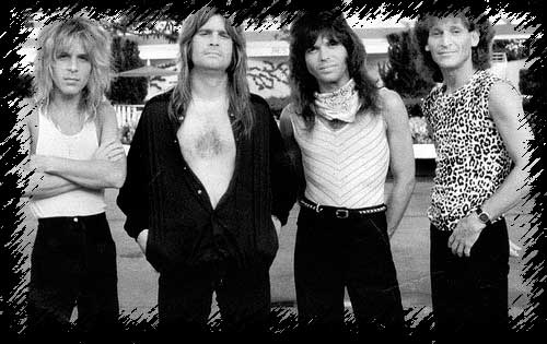 The Blizzard of Ozz 1981