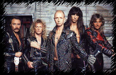 Judas Priest 1990