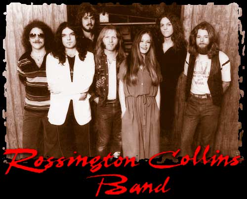 Rossington Collins Band