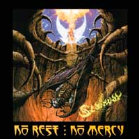 No Rest No Mercy