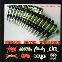 Thrash Metal Warriors