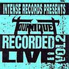 Recorded Live Vol. 2