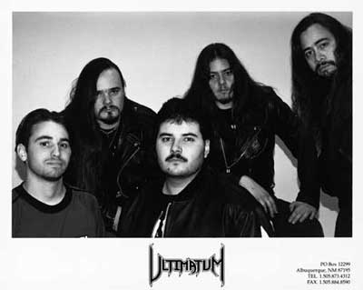 Ultimatum 1995