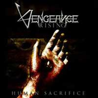 Vengeance Rising reissue